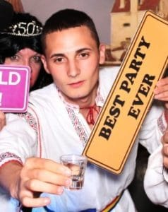 crew-Transylvania Live - Romanian tour operator specialized in Dracula tours and Halloween in Transylvania