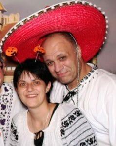 Misi crew-Transylvania Live - Romanian tour operator specialized in Dracula tours and Halloween in Transylvania