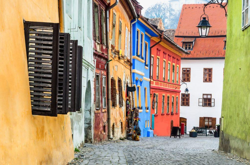 weekend-in-transylvania-sighisoara